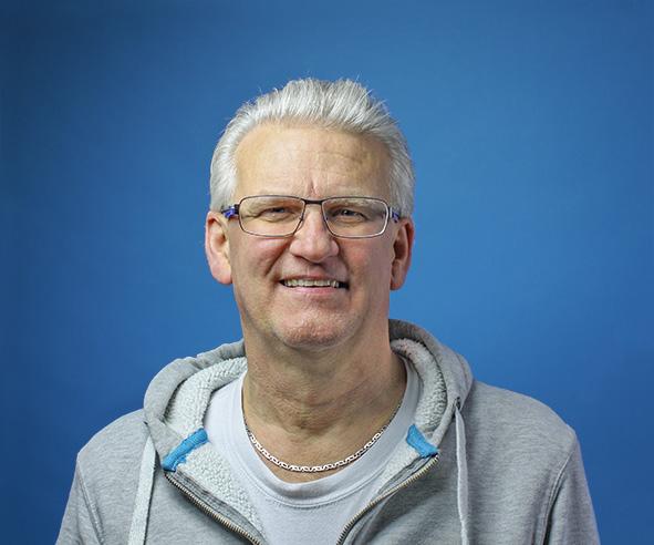 Sven Pitzal